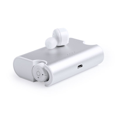 Auriculares Power Bank Quellox